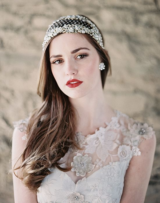Enchanted Atelier - Contessa Luxe Headband