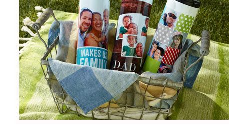 Shutterfly Coupon Code: Save $50!