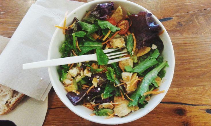 Co jeść, żeby spalić tłuszcz? Produkty, które spalają tłuszcz