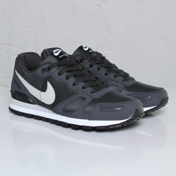 Nike Air Waffle – Anthracite/Neutral Grey/Black