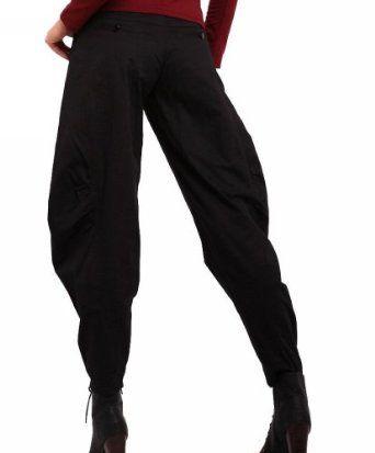 ELLAZHU Women Baggy Spring/Summer Harem Knickers Pants Trousers CZ45 (Size M) ELLAZHU. $19.95