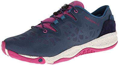 Merrell Women's All Out Shine Walking Shoe Review