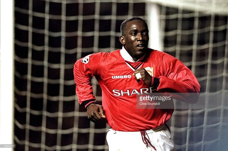 Find out what Dwight Yorke is doing now.