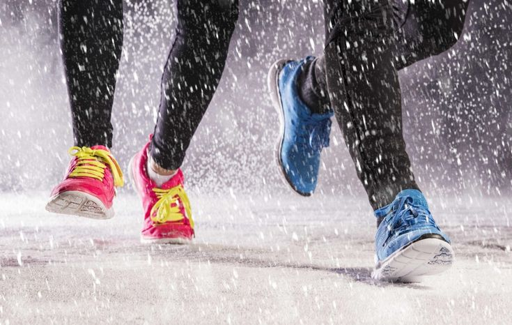 Karla Marley, a physical therapist at Mayo Clinic Health System Franciscan Healthcare in Holmen, has some important reminders and good advice for anyone exercising or running in the winter elements.