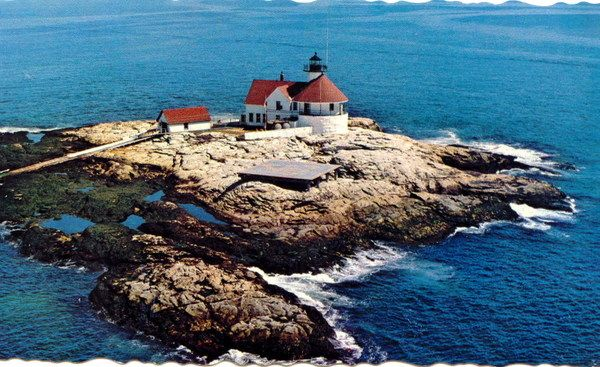1000 Images About World Famous Lighthouses On Pinterest