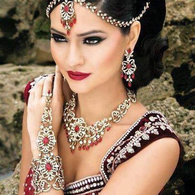 Hindu beauty