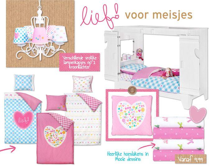 Leen Bakker Nederland (NL) - lief! lifestyle folder - Pagina 2-3