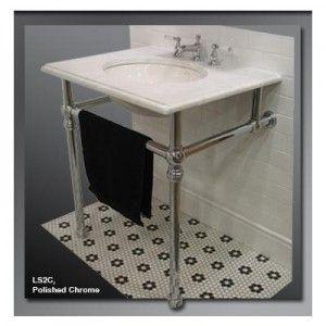 Bathroom Sinks With Metal Legs 23 best sink legs images on pinterest | bathroom ideas, powder