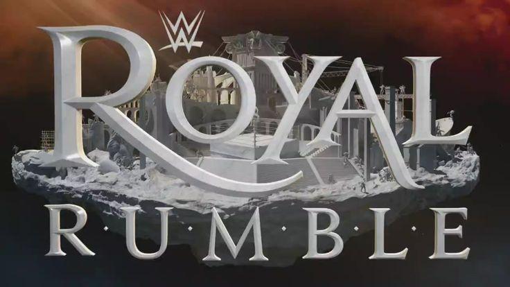 WWE Royal Rumble 2016 LIVE Update - www.sportsrageous...