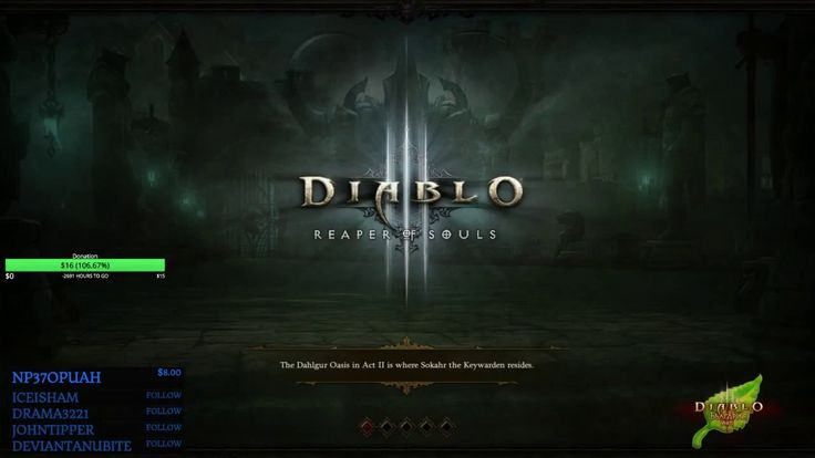 Season 12 [4ppl] GR 121 - Rank 49 - BK Pestilience with 1270P and low gems VS Vesalius #Diablo #blizzard #Diablo3 #D3 #Dios #reaperofsouls #game #players