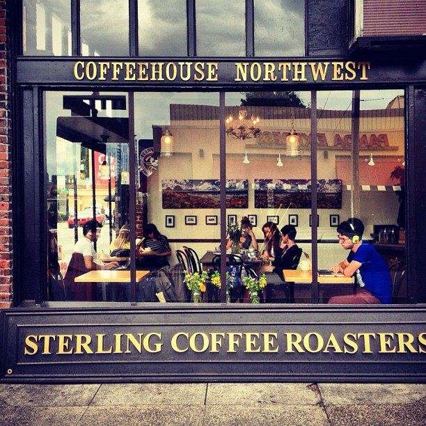 Portland's 20 Best Coffeeshops and Roasters, Sept. 2013 - Eater Portland