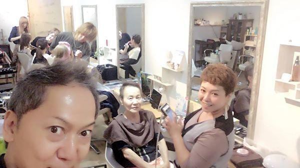 株式会社Tmp salon school : メイク講習会 美しさを創造します!!