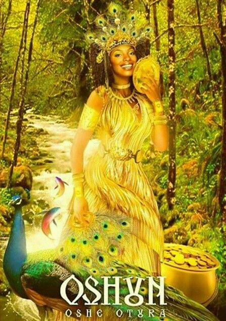 Maferefun Oshun                                                                                                                                                                                  More