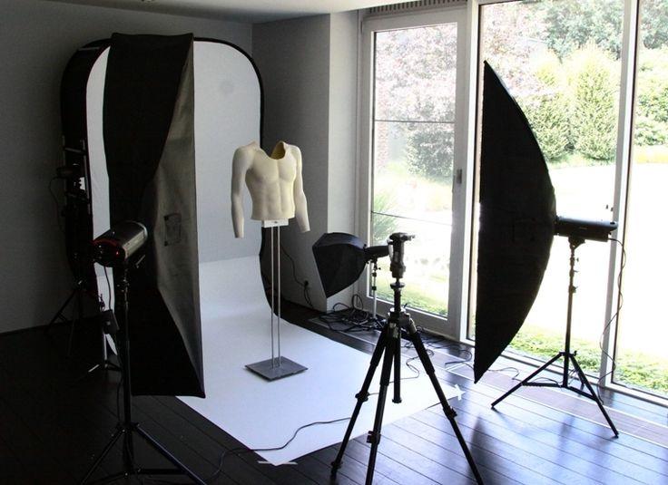 Softwall Fashion fotostudio | Professionele kleding fotografie
