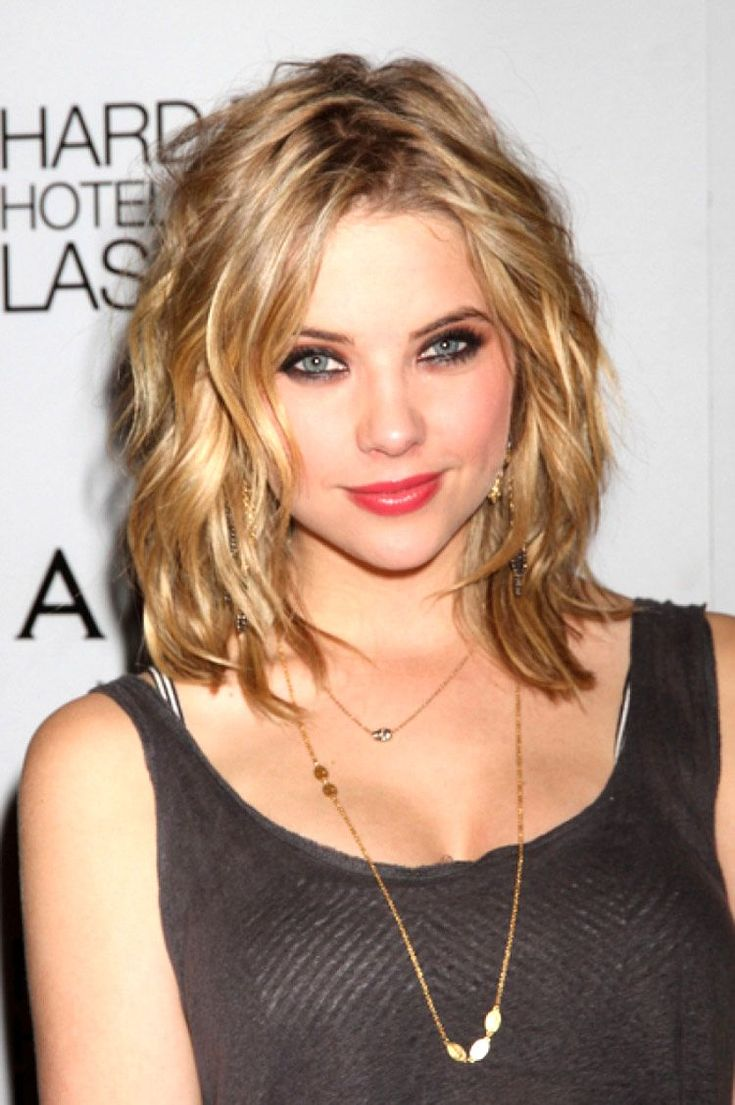 Cute Shoulder Length Curly Hairstyles Cute Shoulder Length Curly Hairstyles
