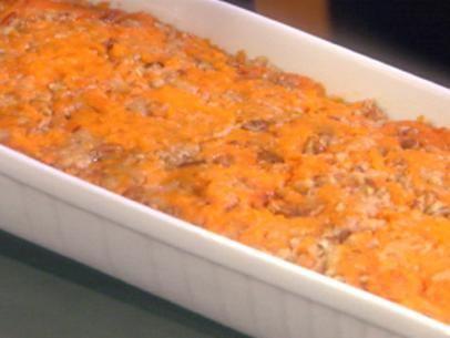 bourbon sweet potatoes mashed sweet potatoes sweet potato casserole ...