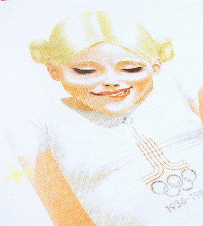 【初期アイテム】【未使用品】SUPREME(シュプリーム)×テリーリチャードソンアニメTシャツホワイト【L】【メンズ】【中古】