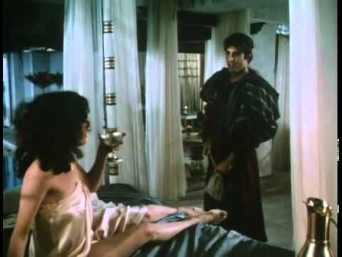 SAMSON & DELILAH - 1984 full movie with Antony Hamilton as Samson (1.39 hour)