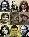Portaal:Inheemse volkeren van Amerika - Wikipedia