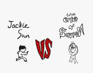 Jackie Chan (et ses bloopers) version GIF