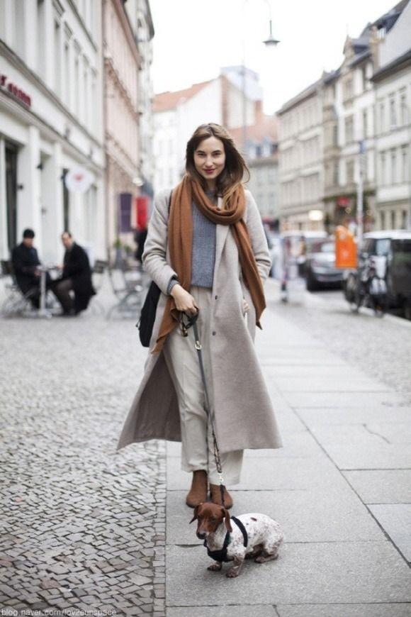소울드레서 (SoulDresser) | 겨울에 하면 더 예쁜 패션 아이템, 머플러 - M u f f l e r - Daum 카페