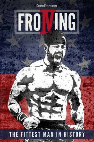 Froning Movie: Crossfit Champ, Endorser of AdvoCare https://www.advocare.com/160352636/Products/Endorsers/EndorserBio.aspx?id=140131275