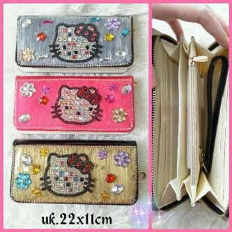 #dompet #blink #hellokitty @ 95.000