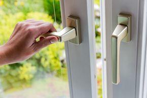 Die optimale Luftfeuchtigkeit in Wohnräumen