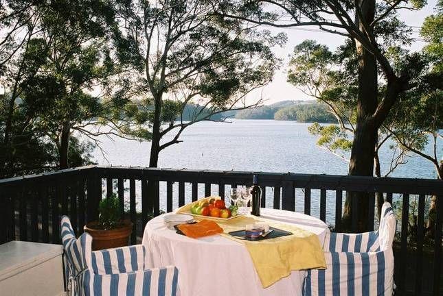 Driftwood | Lake Conjola, NSW | Accommodation