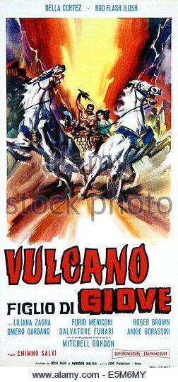 Vulcano, figlio di Giove3
