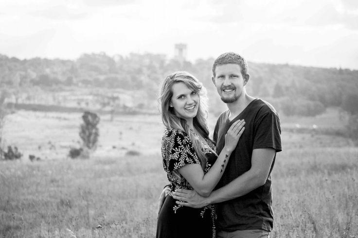 Stephanie & Chris Engagement