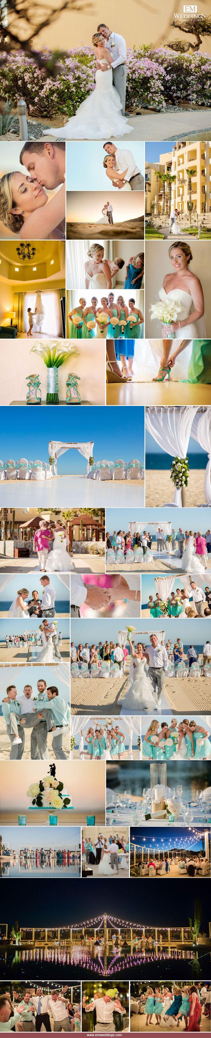 Wedding at Hotel Pueblo Bonito Pacifica, Los Cabos, México - Los Cabos Wedding Photographer. #emweddingsphotography #destinationweddings