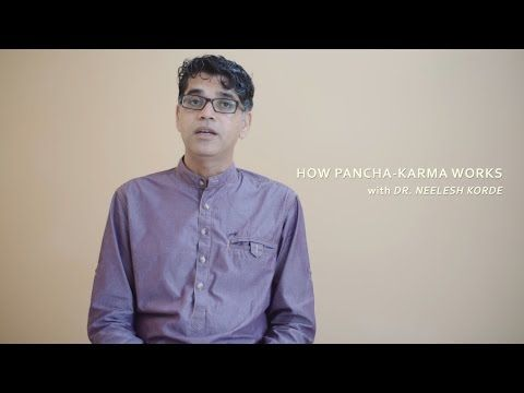 #Panchakarma Treatment : How it Works – #Ayurveda Video