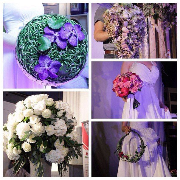 Цветочный рай | Цветы оптом | Доставка по РФ