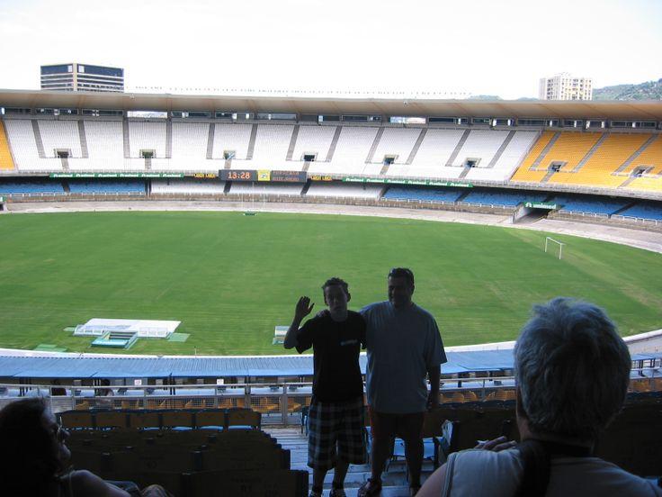 Maracana Stadion