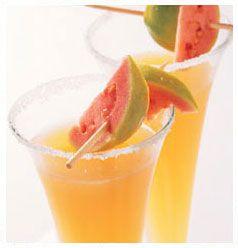 Fruity Guava Punch | Huletts Sugar