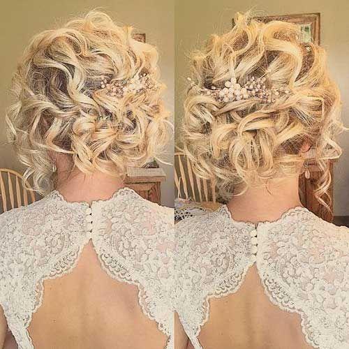 Beste kurze Frisuren für die Hochzeit, die Sie sehen sollten Short-Haircut.com   – Wedding ideas
