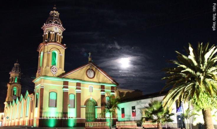 Vélez Santander Colombia
