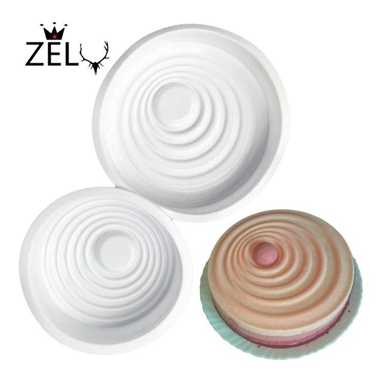 ZELU Big Small Round