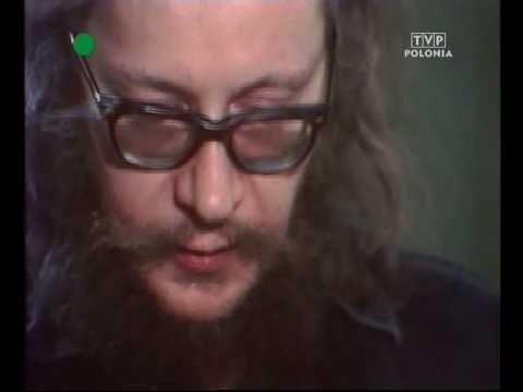 ▶ Jerzy Grotowski interview Wywiad z Jerzym Grotowskim - YouTube