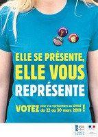 élections étudiantes