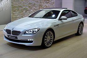 BMW F13 650i xDrive Coupé Individual IAA 2011.JPG
