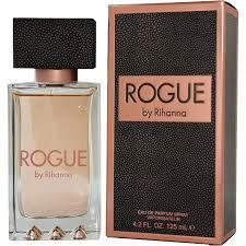 Rihanna Rogue Perfume By Rihanna Perfume For Women