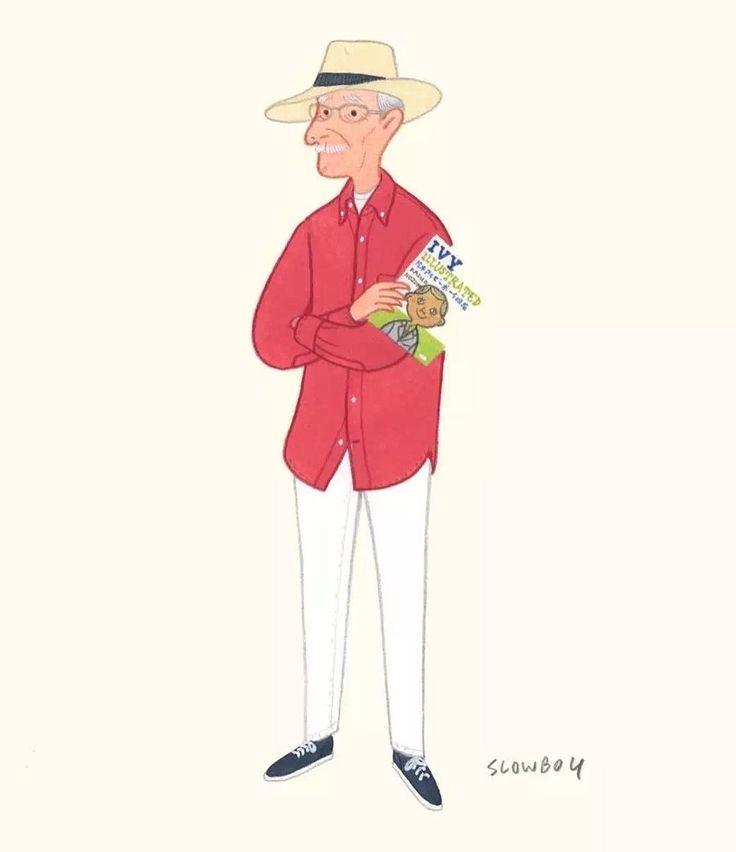 Mr. Slowboy