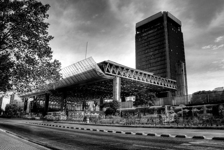 Edificio Diego Portales