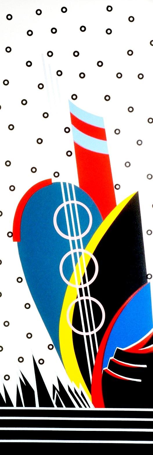 89 best images about art memphis milano on pinterest for Art design milano
