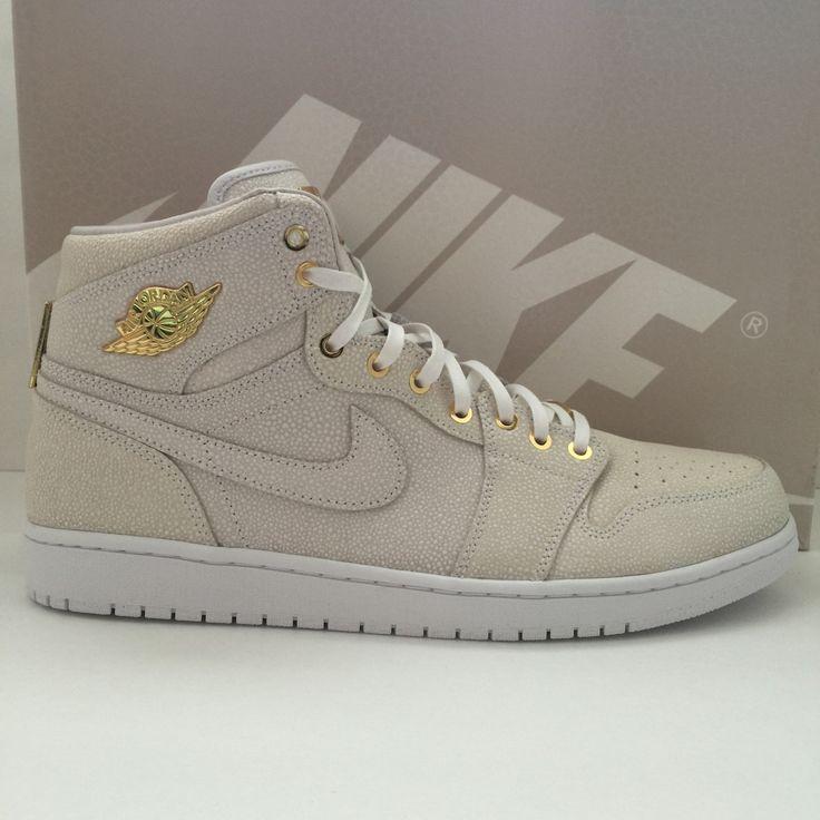DS Nike Air Jordan 1 I RETRO Pinnacle Size 14