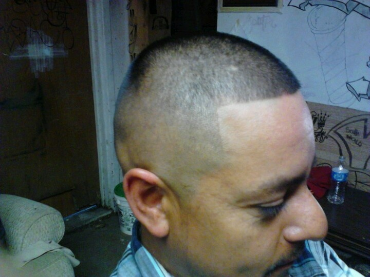 the gallery for gt fade mohawk haircut mexican