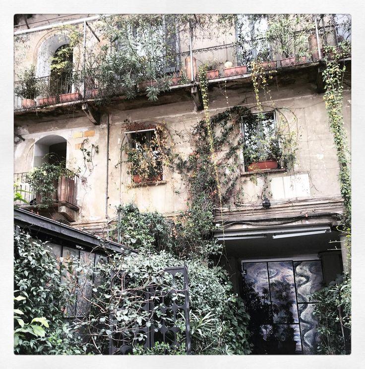 The favorite stop @10corsocomo #mfw #shoppingbreak #milano by selfservicemagazine