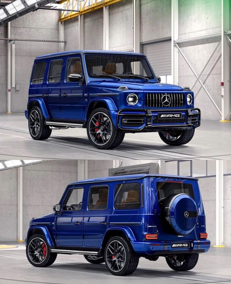 2019 Mercedes Amg E63 S Wagon: The New 2018 G Wagon AMG G63